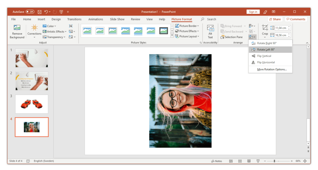 rotate-photo-in-powerpoint