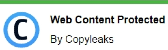 your slide buddy website content is protected with a plagiarism checker